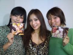 たかはし智秋 公式ブログ/『wai! wai! BOX☆』inクリスマスイヴ〜(≧∇≦)♪♪ 画像1