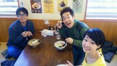 テツ(テツandトモ) 公式ブログ/長野で(*^▽^*) 画像3