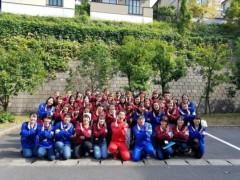 テツ(テツandトモ) 公式ブログ/鎌倉女子大学のみどり祭にて(*^^*)パート�      画像2