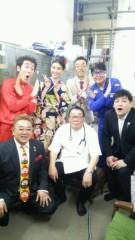 テツ(テツandトモ) 公式ブログ/新春!お笑い名人寄席(#^.^#) 画像3