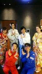 テツ(テツandトモ) 公式ブログ/新春!お笑い名人寄席(#^.^#) 画像1