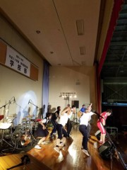 """テツ(テツandトモ) 公式ブログ/学校祭にて�(⌒∇⌒)ノ"""""""" 画像2"""