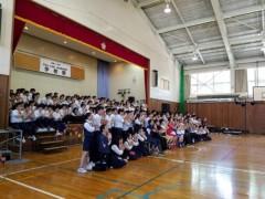 """テツ(テツandトモ) 公式ブログ/学校祭にて�(⌒∇⌒)ノ"""""""" 画像3"""