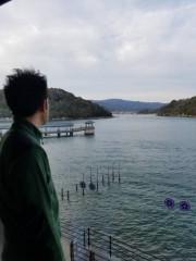 テツ(テツandトモ) 公式ブログ/浜名湖(^o^) 画像1