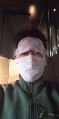 テツ(テツandトモ) 公式ブログ/電車の中で(⌒‐⌒) 画像2