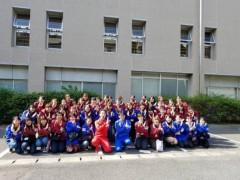 テツ(テツandトモ) 公式ブログ/鎌倉女子大学のみどり祭にて(*^^*)パート�      画像1