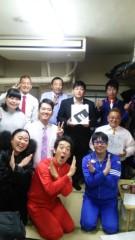 テツ(テツandトモ) 公式ブログ/新春!お笑い名人寄席(#^.^#) 画像2