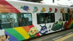 テツ(テツandトモ) 公式ブログ/アンパンマン列車(*^。^*) 画像3