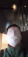 テツ(テツandトモ) 公式ブログ/電車の中で(⌒‐⌒) 画像1