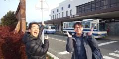 テツ(テツandトモ) 公式ブログ/初 対馬!!(*^^*) 画像2