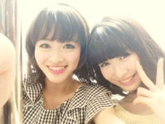 藤麻理亜 公式ブログ/移動っ!!!!! 画像2