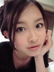 藤麻理亜 公式ブログ/「ありがとう゜+。(*′▽`)。+゜」 画像1