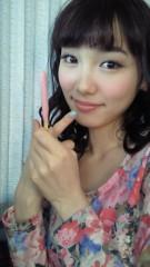 藤麻理亜 公式ブログ/ポッキーで 画像1