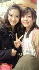 藤麻理亜 公式ブログ/ありがとうございました 画像1
