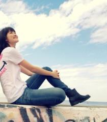 藤麻理亜 公式ブログ/17歳になりました。 画像1