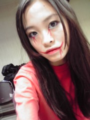 藤麻理亜 公式ブログ/「どぅも(。・_・。)ノ」 画像2