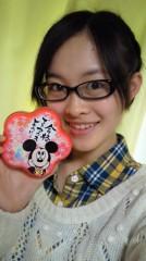藤麻理亜 公式ブログ/ありがとうございます。 画像1