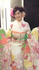 藤麻理亜 公式ブログ/明けましておめでとうございます! 画像1