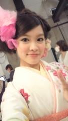 藤麻理亜 公式ブログ/百人一首 画像1