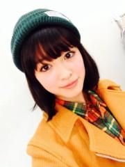 藤麻理亜 公式ブログ/帽子♪ 画像1