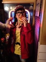 藤麻理亜 公式ブログ/腹ペコ(笑) 画像1