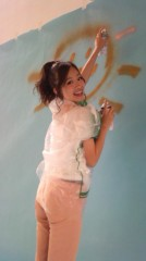 藤麻理亜 公式ブログ/絵描きになりました(笑) 画像1