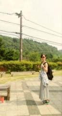 藤麻理亜 公式ブログ/旅行♬ 画像2