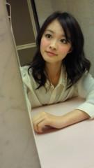 藤麻理亜 公式ブログ/撮影ー(*^_^*) 画像1