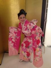 藤麻理亜 公式ブログ/あけましておめでとうございます! 画像1