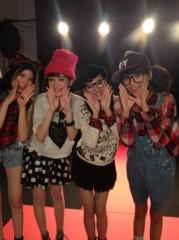 藤麻理亜 公式ブログ/スペシャルゲスト〜(笑) 画像1