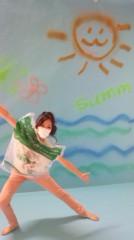 藤麻理亜 公式ブログ/絵描きになりました(笑) 画像2