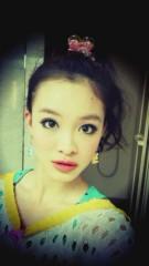 藤麻理亜 公式ブログ/ごちそうさまでした☆! 画像2