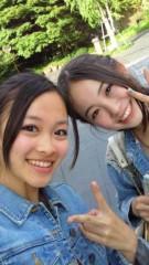 藤麻理亜 公式ブログ/到着 画像1