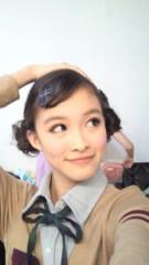 藤麻理亜 公式ブログ/nicola〜お昼〜 画像1