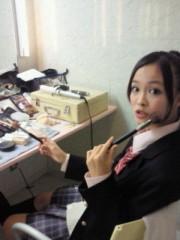 藤麻理亜 公式ブログ/お仕事Day 画像1