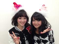 藤麻理亜 公式ブログ/みんなありがとう! 画像2