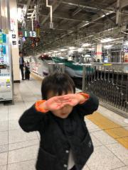 古屋暢一 公式ブログ/チビちゃん3歳 画像1