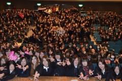 Juliet 公式ブログ/祝☆卒業 画像1