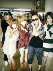 Juliet 公式ブログ/沖縄ありがとう!! 画像2