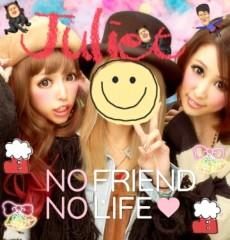 Juliet 公式ブログ/明けまして!! 画像2