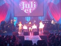 Juliet 公式ブログ/5種初日!! 画像1