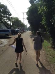 Juliet 公式ブログ/ノースショア! 画像1