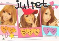 Juliet 公式ブログ/相変わらず…、 画像2