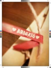 Juliet 公式ブログ/ARIGATO 画像1