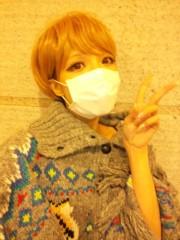 Juliet 公式ブログ/金髪ショート♪ 画像1