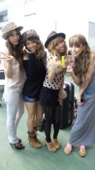 Juliet 公式ブログ/TGC☆★ 画像1