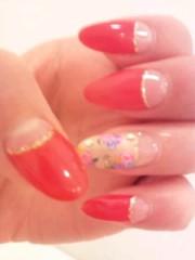 Juliet 公式ブログ/桜、咲く。 画像2
