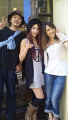 Juliet 公式ブログ/噂のEMODAムートン☆ 画像3