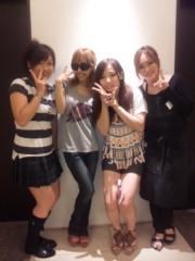 Juliet 公式ブログ/当選発表ー!! 画像1