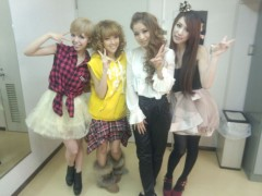 Juliet 公式ブログ/スマホデビュー☆ 画像2